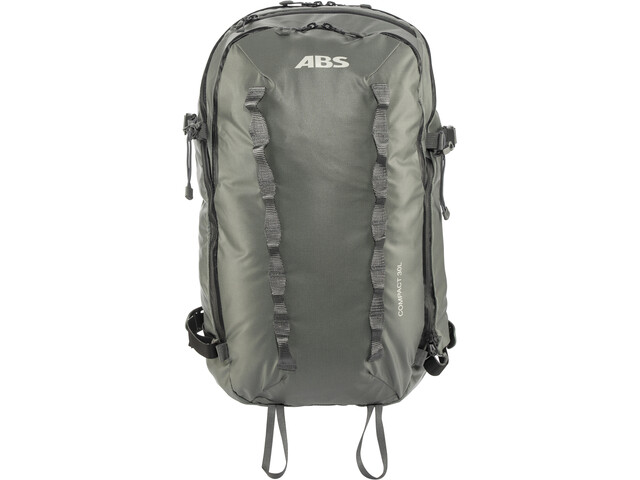 ABS P.RIDE Compact Zip-On 30l, mountain grey